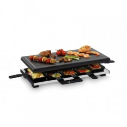 Stone Raclette Grill 1700W