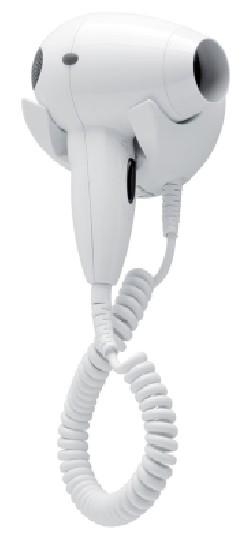 Sèche-Cheveux PAGGIO blanc