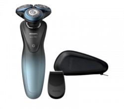 SHAVER SERIES 3HD with trimm