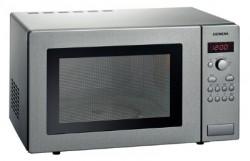 Micro-ond pose li + gril 900W inox