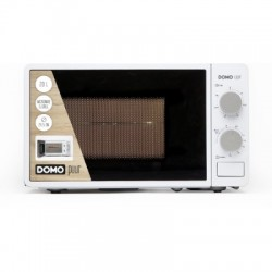 Four micro ondes grill 20 L dia. 24,5 cm