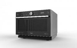 Four à micro-ondes combi, 33L, 900W