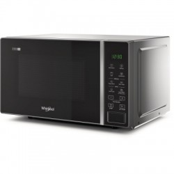 Micro-ondes grill 20L 700W Argent