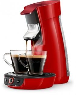SENSEO Viva Café 2.5 Base Rouge feu