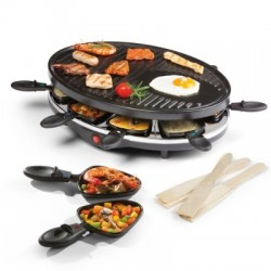 Raclette grill 1200 W