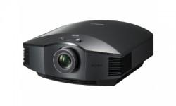 Projecteur SXRD Sony