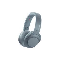 Casque tour d'oreille noir Hi-Res Audio