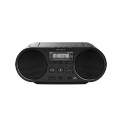 Boombox CD avec radio AM / FM
