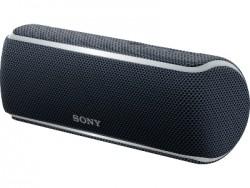 Haut-parleur portable noir