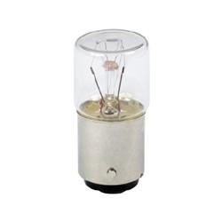 Lampe Ba15d 110V 5W