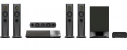 Home Theatre System Full HD 3D