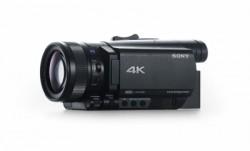 Camcorder Ultra HD 4K Master model