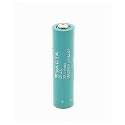 Pile cilindr. Lithium 3V