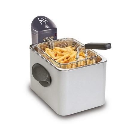 Friteuse RH 2KW 800 gr frites