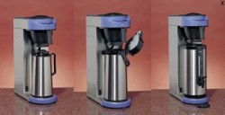 Cafetière excl. thermos