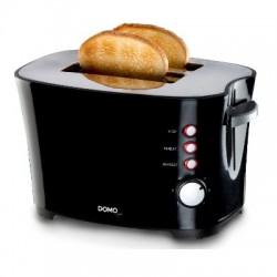 Grille-pain Cool touch avec 4 fentes