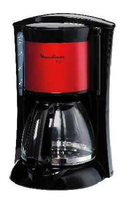 Cafetière Subito winered