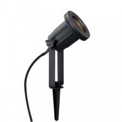 Spotlight LED 35W GU10 noir