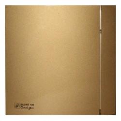 Ventil. salle de bain 4C gold