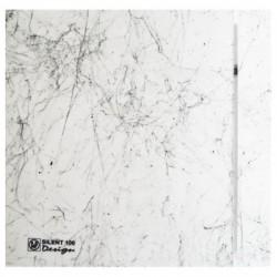 Ventil. salle de bain 4C marble white