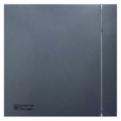 Ventil. salle de bain CRZ 4C grey