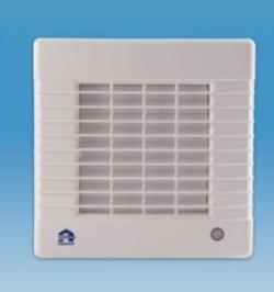 Ventilateur mecanique 7222 125mm  DIY