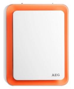 Thermoventilateur orange