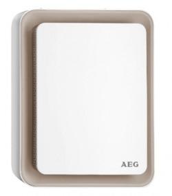 Thermoventilateur beige