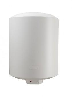 Chauffe-eau electr. 100L - vert - blinde