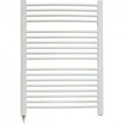 Sèche-serviettes 350W blanc 230V