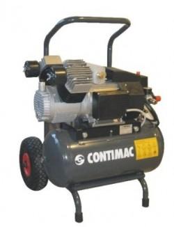 Compresseur, CM401/10/24WF, 10bar, 400 l