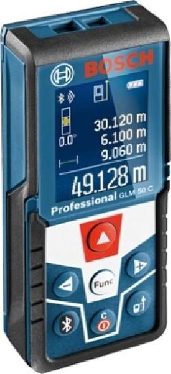 Télémètre GLM 50 C Professional