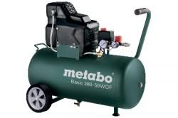 Compresseur Basic 280-50 W OF