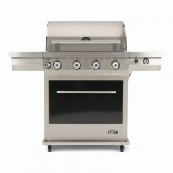 Maggiore outdoor kitchen gaz BORETTI