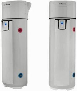 Chffe-eau pàc Aéromax Premium 200L
