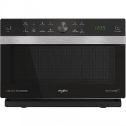 Micro-ondes combi, 33L, 900W, Argent