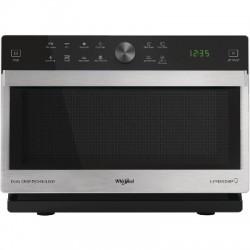 Micro-ondes Combi supreme Chef 33L inox