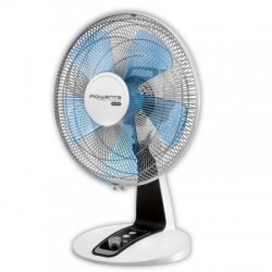 Ventilateur de table 30cm Turbo Silence