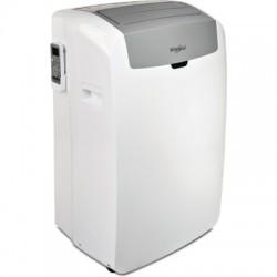 Airco portable: refroidir et chauffer A