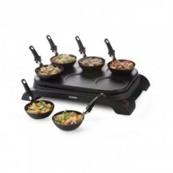 Gourmet Set 1000W 6p