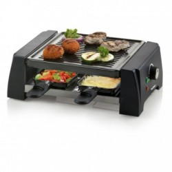 Raclette grill Just us Deluxe 600W 4p