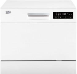 Lave-vaisselle pose libre 60cm blanc A+