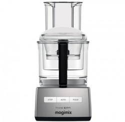 Foodprocessor 5200 XL chrome mat