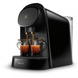 BARISTA Coffeemaker Deep Black