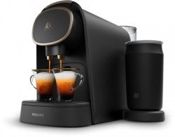 BARISTA Coffeemaker Shadow Black