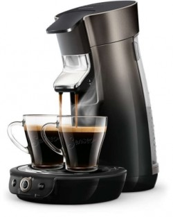 SENSEO Viva Caf� Duo Select Noir+Beluga
