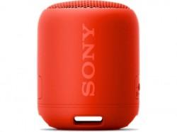 Haut-parleur sans-fil, EXTRA BASS Red