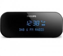 Clockradio with DAB+