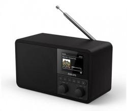 Internet Radio with DAB+