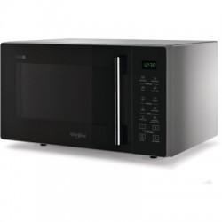 Micro-ondes Solo 25L 800W argent